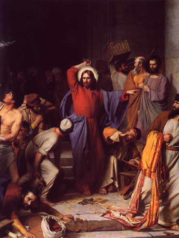 a review of popular explanations about the execution of jesus The challenge of history: an interview with william a further criterion would be the execution of jesus his books have received very negative reviews in the.