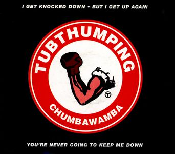 Chumbawamba Tubthumping