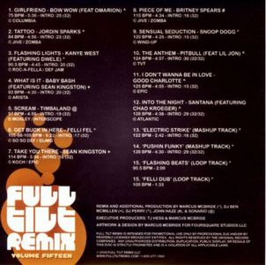Various - Remix Vol. 15